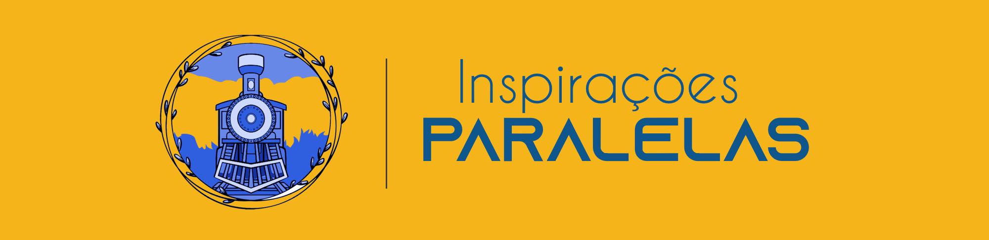 Inspirações Paralelas | Café, Ferrovia, Literatura e Poesia